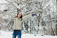 Teenager girl Stock Photo