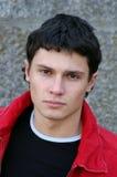 Teenager Portrait Stock Image