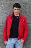 Teenager Portrait Stock Images