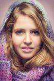 Teenager Portrait Stock Photos