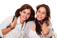 Teenagers Stock Images