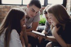 teenagers foto de stock royalty free