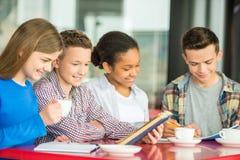 Teenagers Stock Image