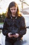 teenboy Στοκ φωτογραφία με δικαίωμα ελεύθερης χρήσης