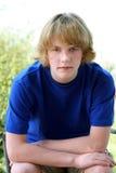 Teenboy23 Imagens de Stock