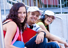 Teens 15 Royalty Free Stock Image