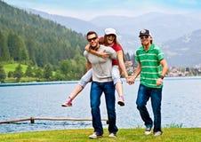 Teens 28 Royalty Free Stock Image