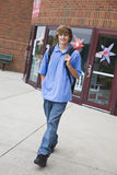 Teens Stock Photo