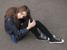 Teens-5 Stock Photos