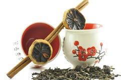 Teeschutzkappen Lizenzfreie Stockbilder