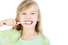 Teeth Stock Photos