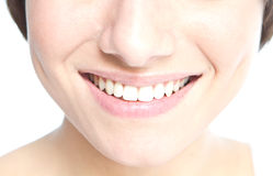 Teeth Royalty Free Stock Photography