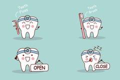 Teeth-1-521 Immagine Stock Libera da Diritti