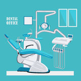 Teeth dental care mouth health office Stock Image