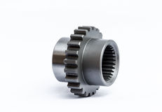Teeth gear Royalty Free Stock Photo