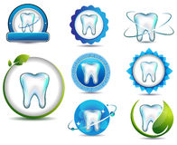 Teeth health care Stock Photography