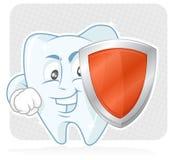 Teeth protection stock photos