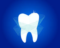 Teeth Protection Royalty Free Stock Images