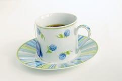 Teezeit Lizenzfreie Stockfotos