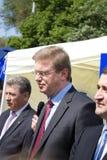 Štefan Füle Royalty Free Stock Photo