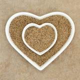 Teff Grain Health Food Royalty Free Stock Photo