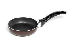 Teflon Pan Stock Photography