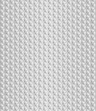 Tegel abstract geometrisch patroon Klaar voor tegel Royalty-vrije Stock Foto's