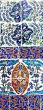 tegelplatta Royaltyfri Fotografi