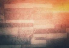 Tegelplattabakgrund Arkivfoto