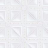 Tegelplattalädertegelplatta Arkivbilder