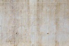 Tegelplattaväggbakgrund Fotografering för Bildbyråer