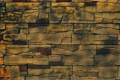 Tegelsten för abstraktion för textur för väggplatta fotografering för bildbyråer