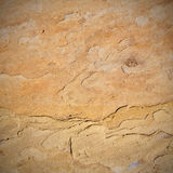 tegelsten i london den abstrakta texturen av en ancienvägg Fotografering för Bildbyråer
