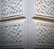 tegelsten i london den abstrakta texturen av en ancienvägg Royaltyfria Foton