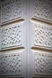 tegelsten i london den abstrakta texturen av en ancienvägg Arkivbilder