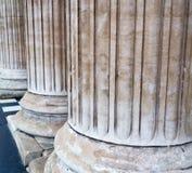 tegelsten i london texturabstrakta begreppet av en ancienvägg Arkivbilder