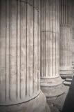 tegelsten i london texturabstrakta begreppet av en ancienvägg Arkivbild