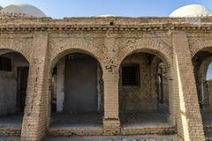 Tegelsten Tunisien Arkivbilder