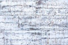 Tegelstenar för grå färger för för bakgrundstextursten eller cement Royaltyfria Bilder