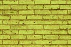 Tegelstenbakgrund Royaltyfri Bild