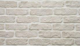 tegelstengrayvägg Royaltyfria Bilder