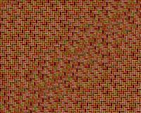 tegelstentapet Arkivfoto