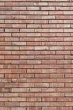 tegelstentexturvägg Royaltyfri Foto