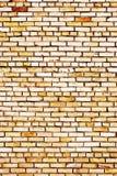 tegelstentexturvägg Royaltyfri Fotografi