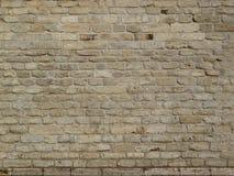 tegelstentexturvägg Arkivfoto