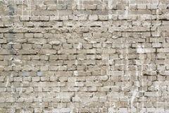 tegelstenvägg royaltyfria foton