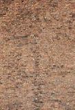 tegelstenvägg Royaltyfri Bild
