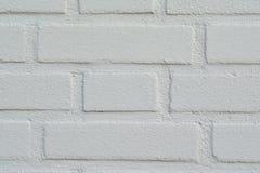 Tegelstenväggen texturerar bakgrund Royaltyfria Bilder