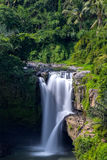 Tegenungan Waterfall Bali, Indonesia Stock Images