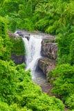 Tegenungan Waterfall Stock Images